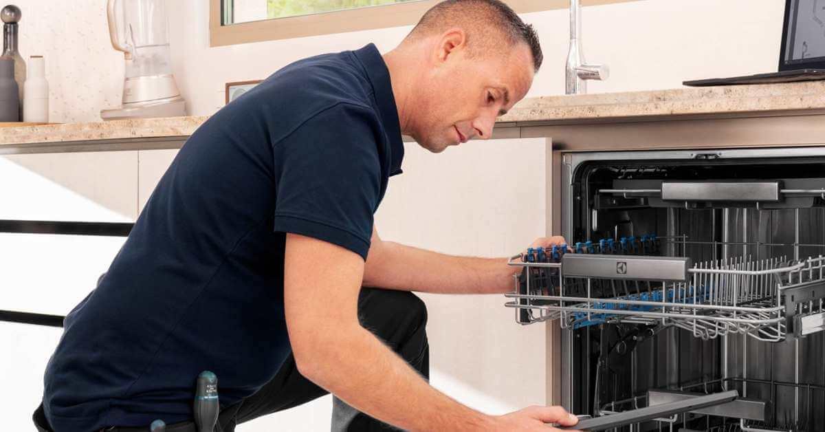Oprava umývačiek riadu - Bratislava | Kvalita & Dobrá cena